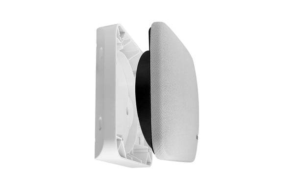 Fusion Sm-x65sp2w White Two Surface Corner Spacer