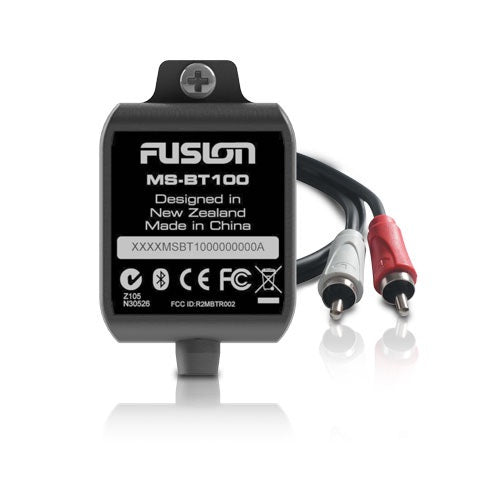 Fusion Bt100 Bluetooth Module