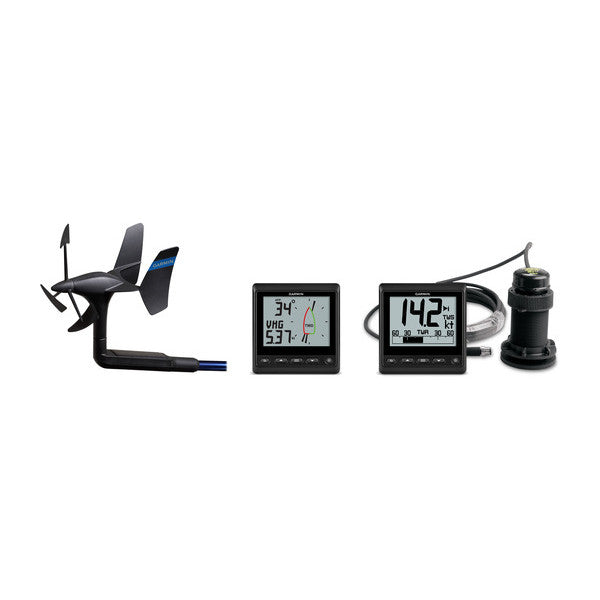 Garmin Gnx Wireless Sail Pack Gnx20 Gwind Wireless2 Dst800