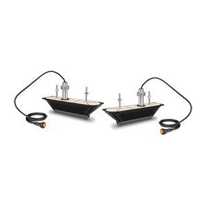 Garmin Gt30-thp Thru Hull Pair Scanning Transducer
