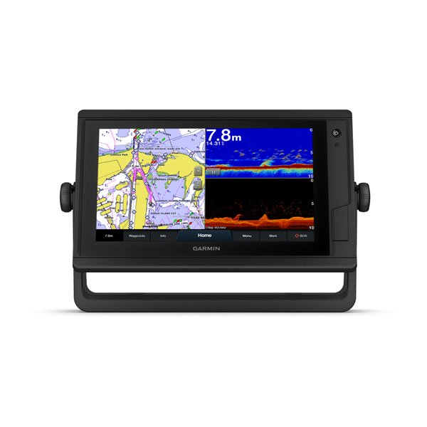 "Garmin Gpsmap922xs Plus 9"""" Combo With Worldwide Basemap"