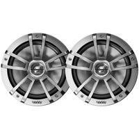 "Infinity Inf822mlt 8"""" Rgb Coaxial Titanium Speaker"
