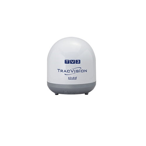 Kvh 01-0370 Dummy Dome Tv3