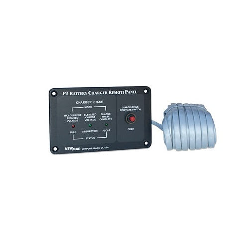 Newmar Rp Remote Panel For: Pt Chargers