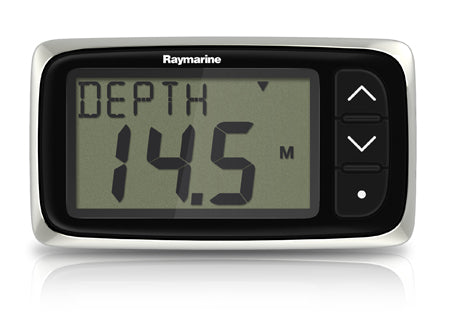Raymarine I40 Depth Display