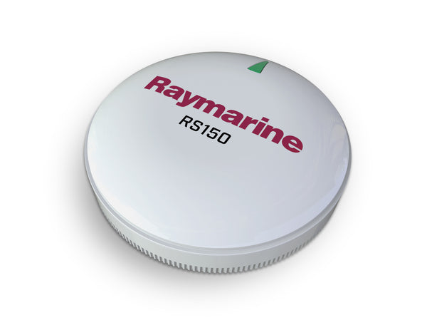 Raymarine Raystar 150 Gps Sensor With Pole Mount