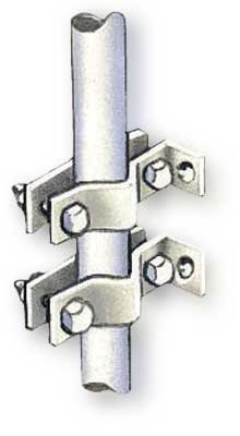 Shakespeare 484 Wall Clamp F- 476