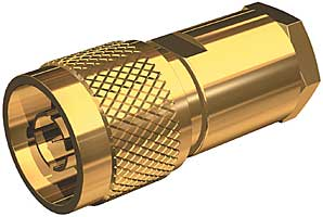 Shakespeare N Male Gold Plated For Rg8u-rg213