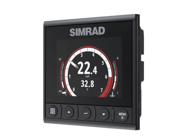Simrad Is42j Engine Display J1939 To Nmea 2000 Gateway