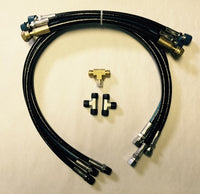 Sitex Oc17suk34 Verado Install Kit Including Hoses