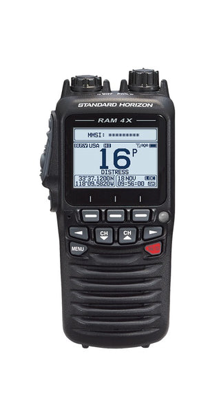 Standard Ram4x Wireless Remote Requires Scu-30