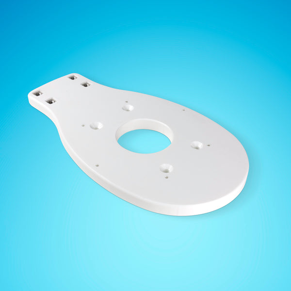 Seaview Ada-f2 Plate For Flir M100-200 Series