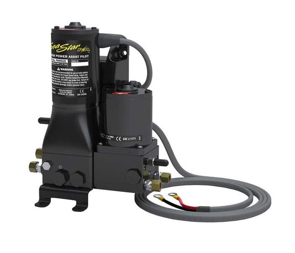 Seastar Pa6020 Power Assist Autopilot Pump T2 12v