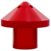 Th Marine G-force Eliminator Red Prop Nut For Lowrance Ghost
