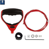 Th Marine G-force Handle And Cable Red