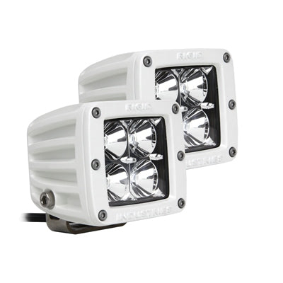 Rigid Industries D-Series Dually Floodlights