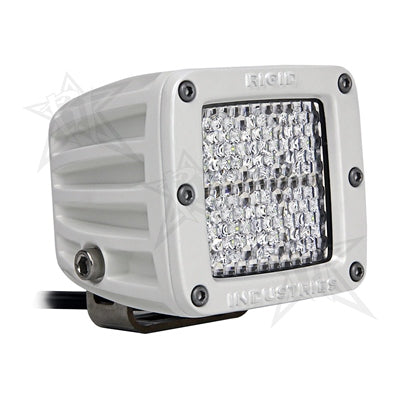 Rigid Industries D-Series D2 Spreader Lights