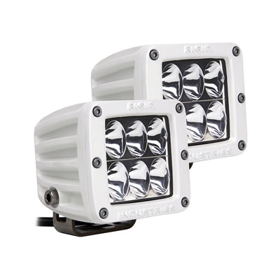 Rigid Industries D-Series D2 Driving Lights