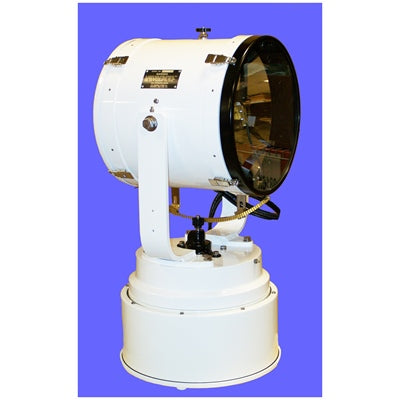 Carlisle + Finch Co. 500Watt Xenon Arc Searchlight
