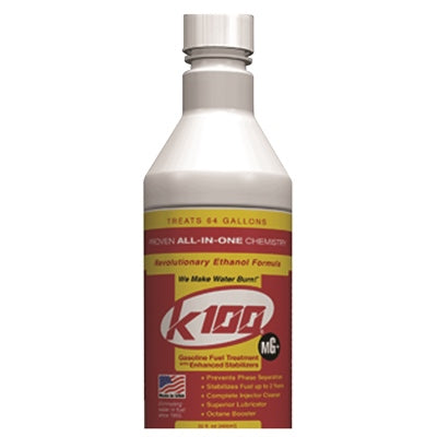 K100 Fuel Treatment - Gas