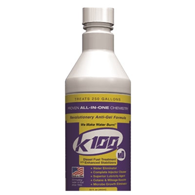 K100 Fuel Treatment - Diesel