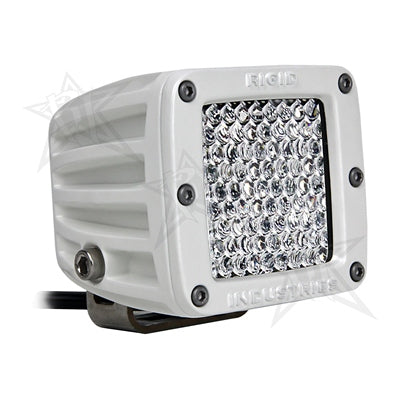 Rigid Industries D-Series Dually Spreader Lights