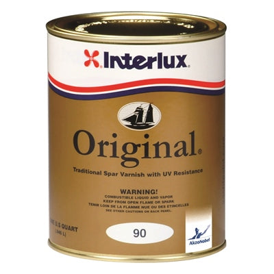 Interlux 90QT Original Varnish: INT 90QT