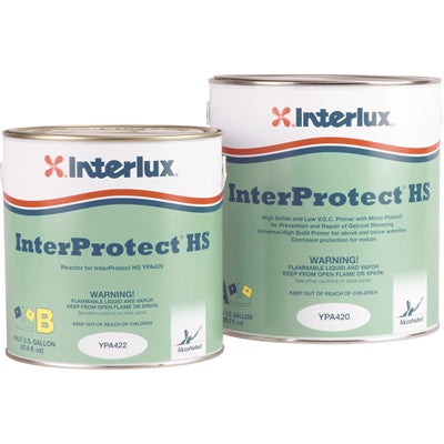 Interlux Interprotect Hs With Micro-Plates