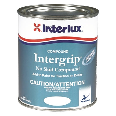 Interlux Intergrip No Skid Compound