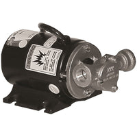 Jabsco 12210 Series Flexible Impeller Ac Motor Pump