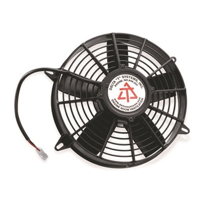 Delta T Systems Inc Ignition Protected Marine Axial Fans