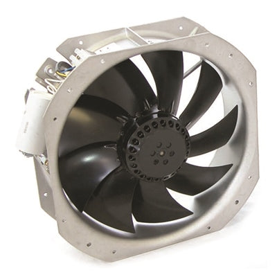 Delta T Systems Inc Small A/C Axial Fans