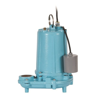 Monarch Ind Inc. Submersible Sewage Pump