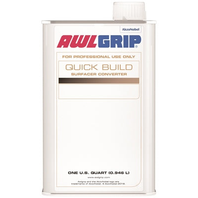 Awlgrip North America Quick Build Surfacer