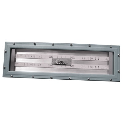 Industrial LED Solutions L.E.D. Light - Swordfish Series With Battery Backup And Stanchion Mount Packages