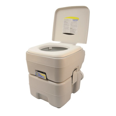 Marpac Self-Contained Portable Toilets