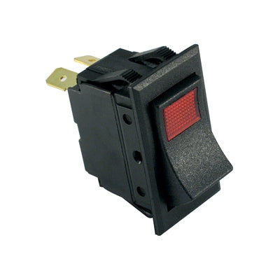 Marpac Illuminated Rocker Switches