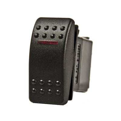 Marpac Contura Illuminated Rocker Switches