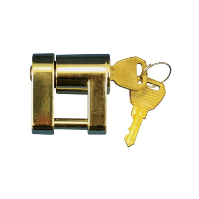 Marpac Hitchlock Trailer Coupler Lock