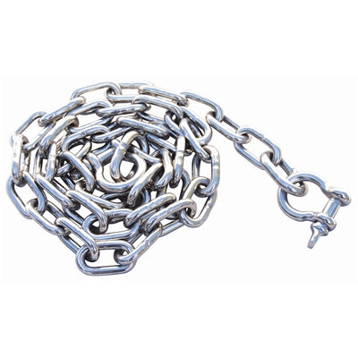 Marpac Stainless Steel Anchor Chain
