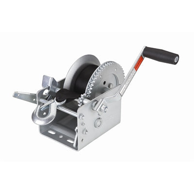 Marpac 2-Speed Trailer Winch with Brake