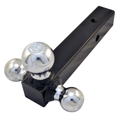 Marpac Tri-Ball Hitch