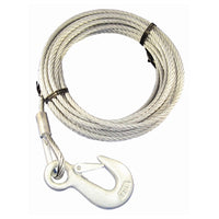 Marpac Trailer Winch Cables