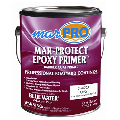 Marpac Mar-Protect Epoxy Primer