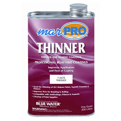 Marpac Thinner/Solvent for Marine Coatings