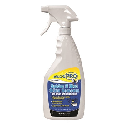 Marpac Spider and Bird Stain Remover