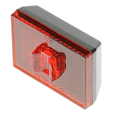 Marpac L.E.D. Submersible Clearance Lights - Stud Mount