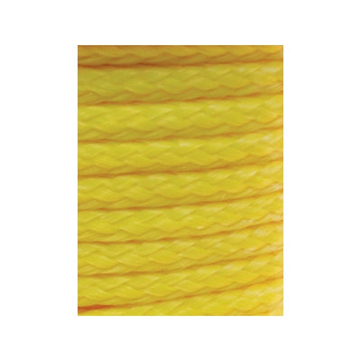Marpac Braided Polypropylene Rope with Hook