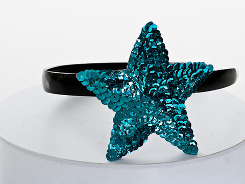 Shooting Star ~ Turquoise
