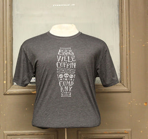 Evansville Coffin Company Shirt